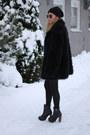 Jacket-heels