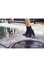 Black-snakeskin-print-jeffrey-campbell-boots-heather-gray-linen-zara-jacket