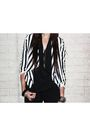 White-h-m-divided-black-jacket-black-forever-21-top-black-h-m-divided-black-