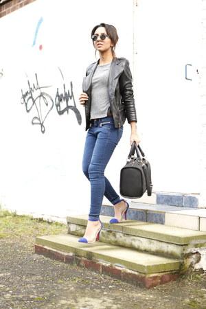 skinny Pull & Bear jeans