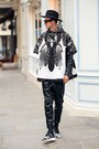 Black-neoprene-iridiumclothing-hoodie-black-leather-h-m-trend-pants