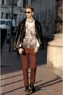 Black-leather-jacket-h-m-jacket-brick-red-burgundy-pants-h-m-trend-pants