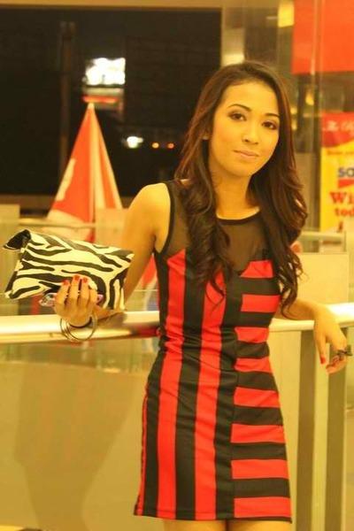 bodycon Stylebreak dress