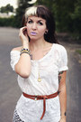 Brown-suede-big-buddha-wedges-white-burnout-urban-outfitters-shirt