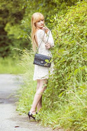cream 6ks dress