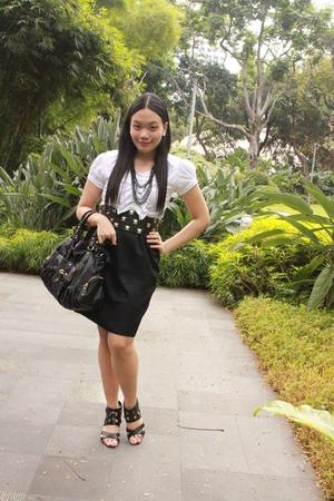 belt - purse