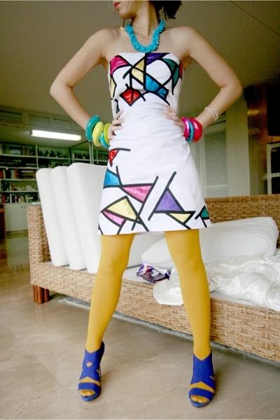 Mango accessories - Zara shoes
