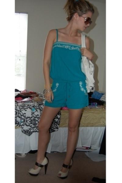 HenriGirl shorts