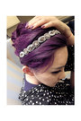 Hair-accessory