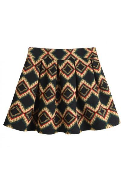 Chemjoy skirt