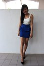Love-bonito-skirt-charles-keith-wedges