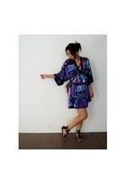 coax dress