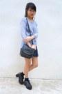 Black-platform-shoes-toxic-codeine-shoes-black-marion-bag-inspired-bag