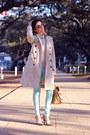 Eggshell-trenchcoat-zara-coat-aquamarine-topshop-jeans