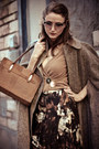 Tawny-vintage-cape