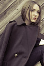 Black-gap-sweater-green-sheinside-coat-bronze-hermes-belt