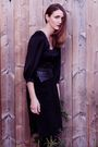 Black-sandra-angelozzi-blouse-black-club-monaco-belt-purple