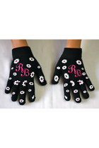 kmart Rebecca Bonbon gloves