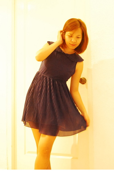 Newlook dress