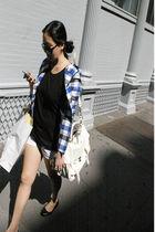 31 phillip lim jacket - PROENZA SCHOULER bag - Chanel shoes