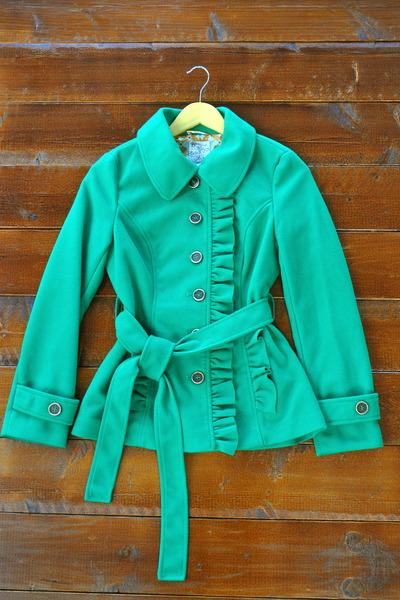 Tulle jacket