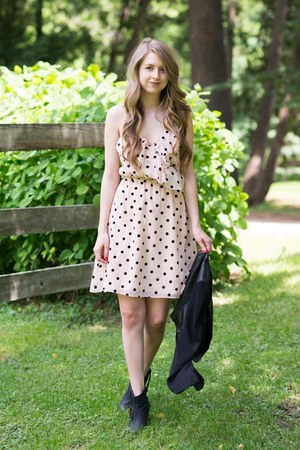 ark and co dress
