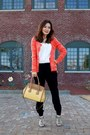 Vera-wang-shoes-prada-bag-vince-pants-joie-blouse-jamison-cardigan