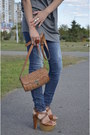 Brown-asos-bag-blue-bershka-jeans-brown-jessica-simpson-heels