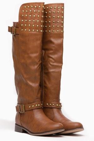 tan cicihot boots