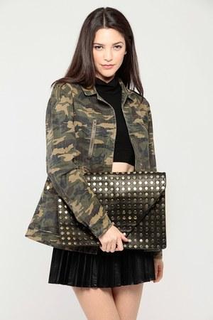 gold cicihot purse