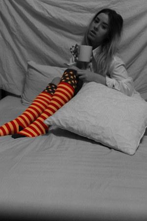 jennyfer socks