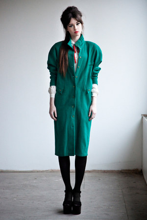 Sam Tokyo-Style coat