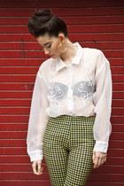 Vintage-shirt