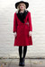 vintage 1960s coat