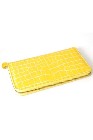 Circle & Square wallet