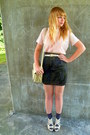 Homemade-anchor-bag-light-pink-vintage-blouse-chic-reward-threadsence-skirt-
