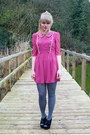Bubble-gum-dahlia-dress-periwinkle-asos-tights-black-velvet-next-wedges