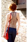 Black-restricted-boots-navy-thrifted-jordache-jeans-ruby-red-vintage-bag-b