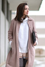 Heather-gray-forever-21-boots-light-pink-unlabeled-coat