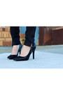 Black-pumps-prabal-gurung-shoes-dark-gray-denim-balenciaga-jeans
