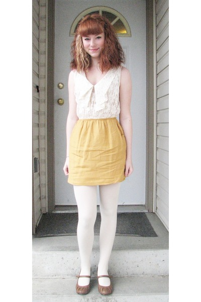 Forever21 Dresses, Forever21 Tights, Spring Heels ...