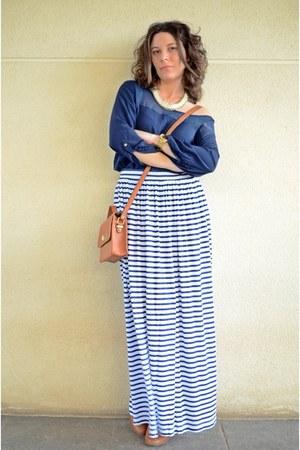 suiteblanco skirt - suiteblanco bag