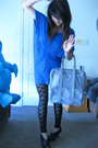 Black-calvin-klein-boots-black-tokito-leggings-gray-calvin-klein-purse-blu