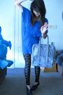 Black-calvin-klein-boots-black-tokito-leggings-gray-calvin-klein-purse-blu