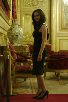 black Inspirare dress