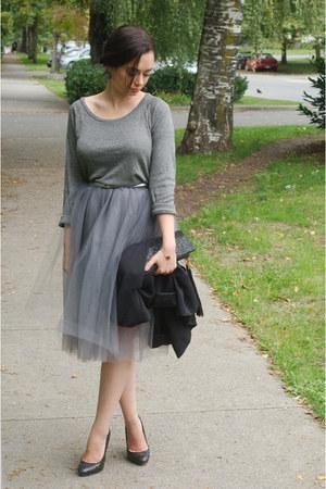 light purple KTR Collection skirt
