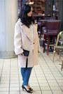 Light-pink-club-monaco-coat
