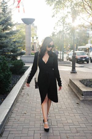 black & other stories dress