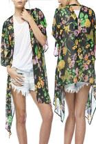 Pragier Kimono