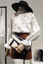 Fashionmia blouse - Fashionmia blouse - Fashionmia blouse